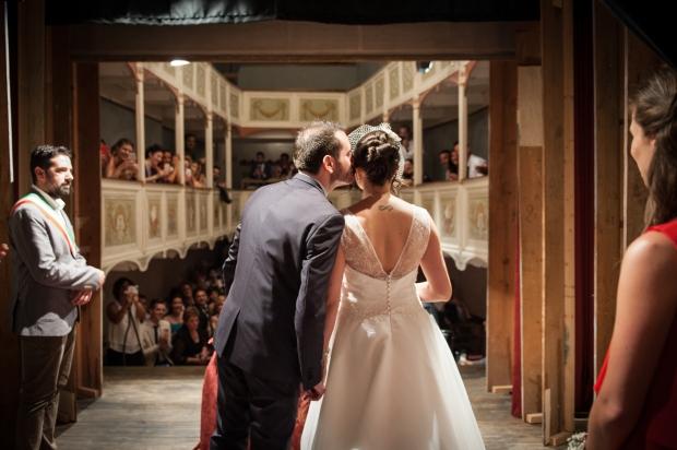matrimonio teatrino vetriano