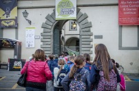 Family Palace_Lucca Comics & Games